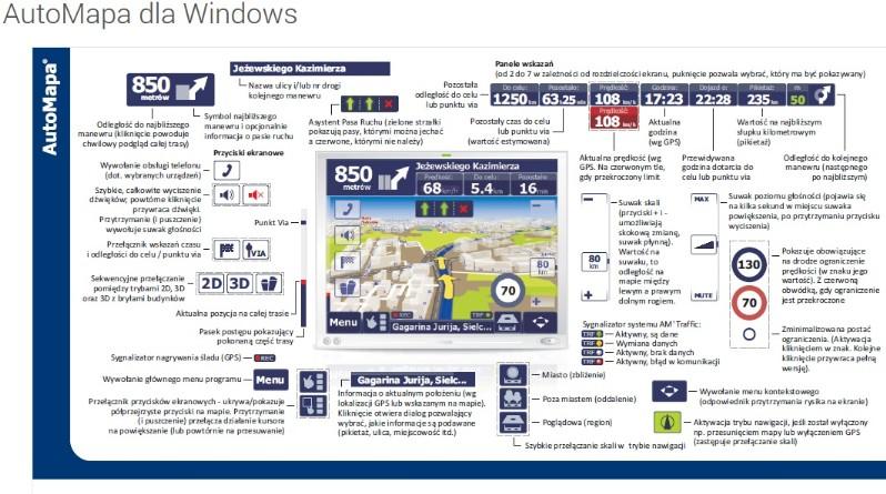 Automapa Windows Phu Mw Elektronik
